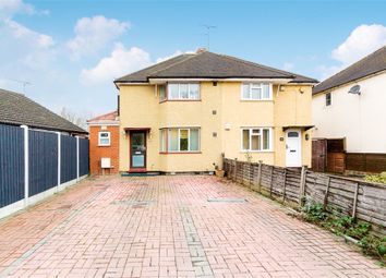 Thumbnail 4 bed semi-detached house for sale in Horton Road, Datchet, Berkshire