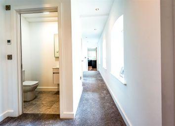 Thumbnail 3 bed flat for sale in Penthouse 1, Mytton Mill, Forton Heath, Shrewsbury