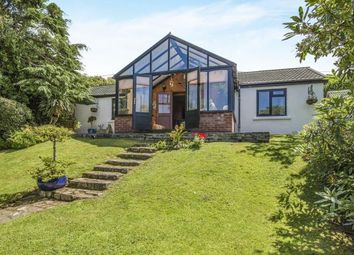 Thumbnail 3 bed bungalow for sale in Tintagel, Cornwall, .