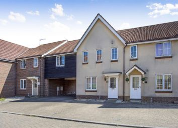 Thumbnail 3 bed property for sale in Spindler Close, Kesgrave, Ipswich