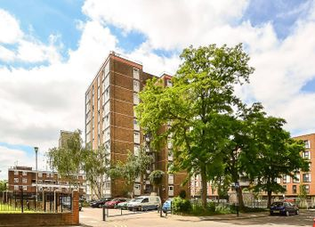 Thumbnail 2 bed flat for sale in Whiston Road, Hackney