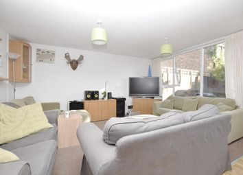 Thumbnail 5 bed end terrace house to rent in High Kingsdown, Kingsdown, Bristol