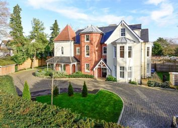 2 bed flat for sale in Oatlands Chase, Weybridge, Surrey KT13