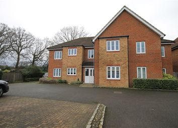Thumbnail 2 bed flat for sale in Holmefield Place, New Haw, Addlestone, Surrey