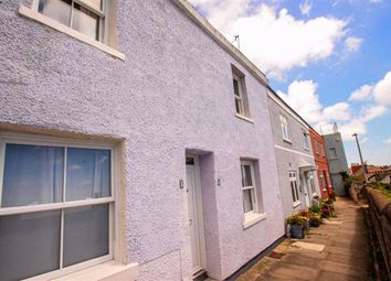 Thumbnail 1 bedroom terraced house for sale in Mount Pleasant, St Leonards-On-Sea, East Sussex