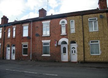 Thumbnail 2 bed terraced house for sale in Henry Street, Crewe, Cheshire