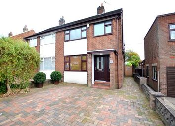 Thumbnail 3 bed semi-detached house for sale in Wayside Avenue, May Bank, Newcastle-Under-Lyme