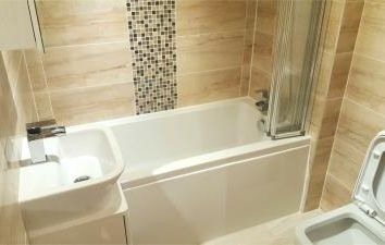 Thumbnail 1 bed property to rent in Newark Street, Stepney