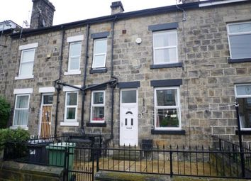 Thumbnail 3 bed terraced house for sale in Wellington Terrace, Bramley