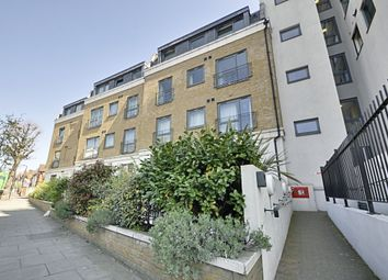 Thumbnail 1 bed flat to rent in Lovelace House, Uxbridge Road, Ealing