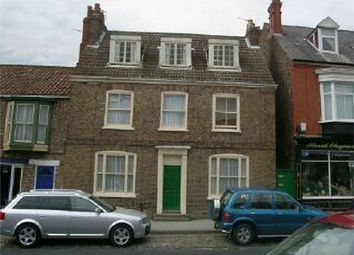 Thumbnail 1 bed flat to rent in Front Street, Acomb, York