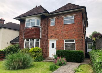 Thumbnail 4 bed detached house to rent in Loose Road, Maidstone