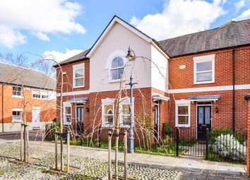 Thumbnail 2 bed terraced house for sale in Orient Place, Canterbury, Kent