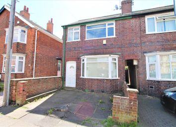 3 bed town house for sale in Duncan Road, Aylestone, Leicester LE2
