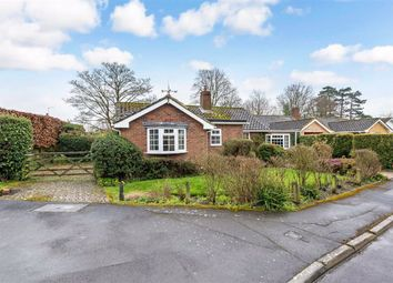 Thumbnail 2 bed bungalow for sale in Roundway Gardens, Devizes, Wiltshire