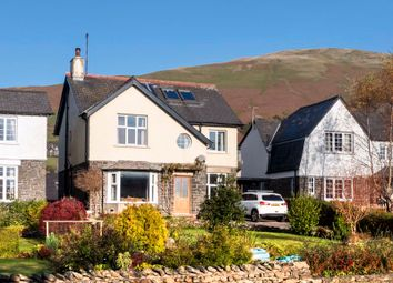 Thumbnail 4 bed semi-detached house for sale in Holmedale, Station Road, Sedbergh
