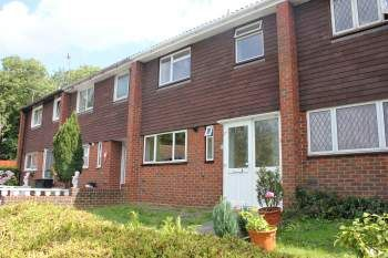 Thumbnail 3 bed semi-detached house to rent in Egginton Close, Brighton