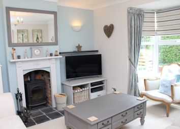 Thumbnail 3 bed end terrace house for sale in St. Georges Terrace, Lambourn, Hungerford