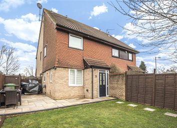 1 bed detached house for sale in Peerless Drive, Harefield, Uxbridge, Middlesex UB9