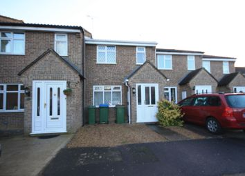 Thumbnail 3 bed terraced house to rent in Groombridge Way, Horsham, West Sussex