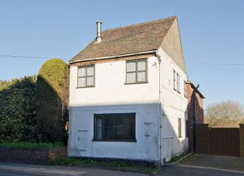 Thumbnail 3 bed detached house for sale in Hednesford Road, Heath Hayes, Cannock