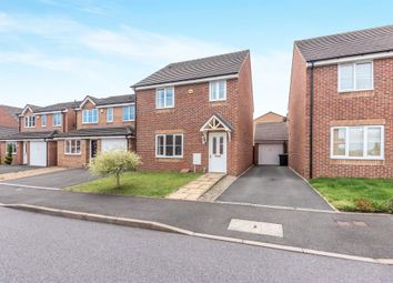 4 bed detached house for sale in George Wood Avenue, Oldbury B69