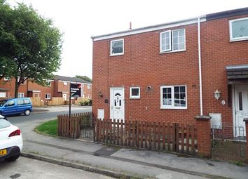 Thumbnail 3 bedroom end terrace house for sale in Preesall Road, Ashton-On-Ribble, Preston, Lancashire