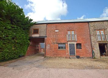 Thumbnail 2 bedroom barn conversion to rent in Kentisbeare, Cullompton