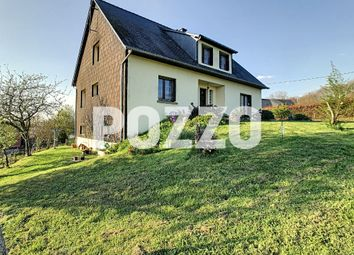 Thumbnail 3 bed property for sale in Le-Mesnil-Adelee, Basse-Normandie, 50520, France