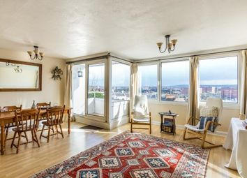 Thumbnail 2 bed flat for sale in Windsor Court, Victoria Terrace, Clifton, Bristol