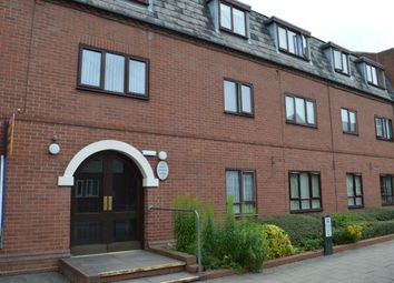 Thumbnail 1 bed property for sale in Sarah Siddons House, Wade Street, Lichfield, Staffordshire