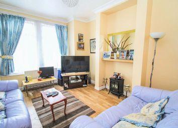 Thumbnail 3 bed terraced house for sale in Willoughby Lane, Totttenham