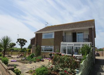 Thumbnail 2 bed flat for sale in St Johns Avenue, Goring-By-Sea, Worthing
