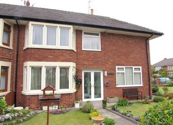 Thumbnail 3 bed property for sale in Rossall Grange Lane, Fleetwood