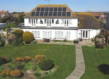 Thumbnail 4 bed detached house for sale in Sea Drive, Ferring, Worthing