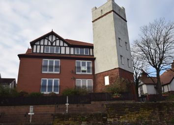 Thumbnail 2 bed flat for sale in Warren Street, Walney, Barrow-In-Furness