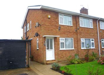 Thumbnail 2 bed flat to rent in Marriott Close, Feltham