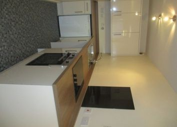 Thumbnail 1 bed flat to rent in Toft Green Court, York
