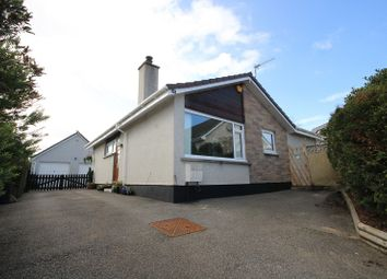 Thumbnail 3 bed detached bungalow for sale in 22 Kennedy Drive, Scorguie, Inverness.