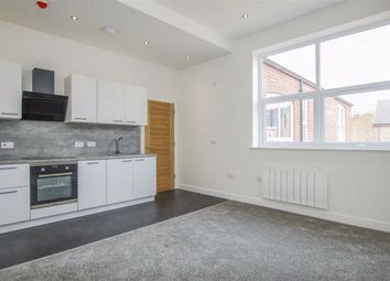 Thumbnail 1 bed flat for sale in Firs Lane, Leigh