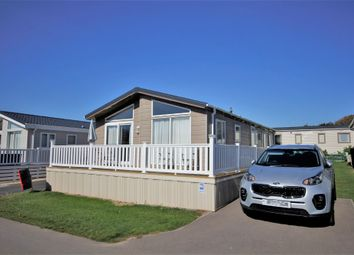 3 bed mobile/park home for sale in Hook Lane, Warsash, Southampton SO31