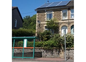 Thumbnail 3 bed semi-detached house for sale in Chatham, Caerphilly