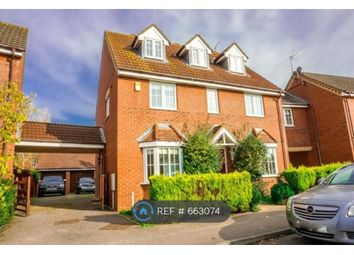 5 bed detached house to rent in Sandstone Close, Calvert MK18