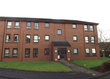 Thumbnail 1 bedroom flat to rent in Caird Gardens, Hamilton