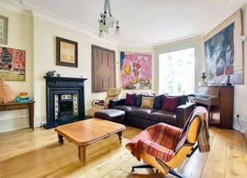 Thumbnail 5 bedroom detached house to rent in Exeter Road, London