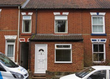 Thumbnail 2 bedroom property to rent in Bowthorpe Road, Norwich