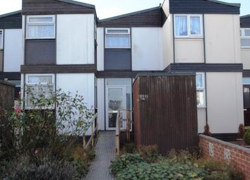Thumbnail 3 bed terraced house for sale in St Joseph Drive, Pickering Road