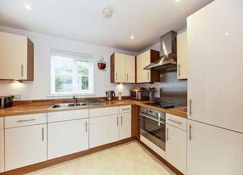 Thumbnail 1 bed flat for sale in Cumberland Place, London