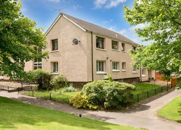 Thumbnail 2 bed flat for sale in 34D, Annfield Court, Macmerry
