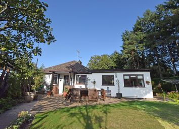 Thumbnail 2 bed semi-detached bungalow for sale in Westbury Gardens, Fleet